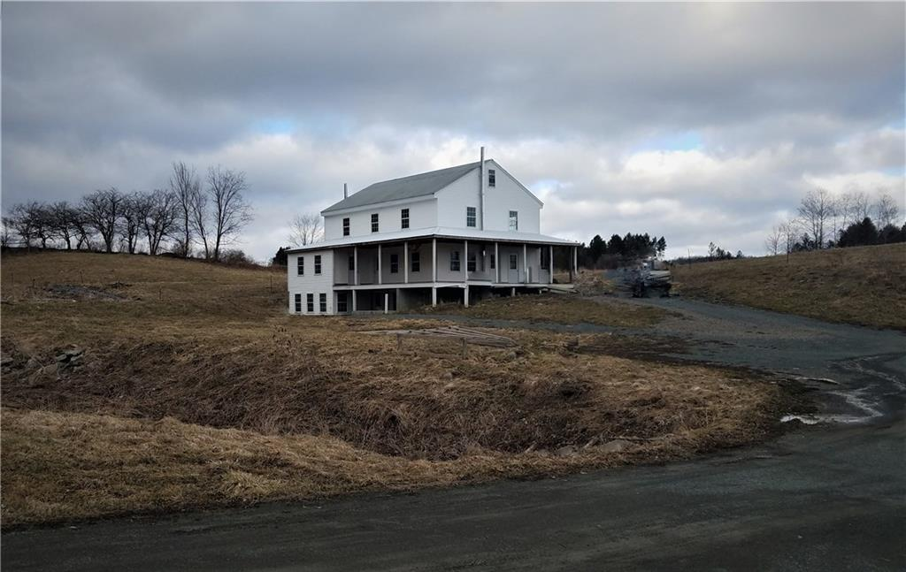 10040 Town Line Road - Photo 1
