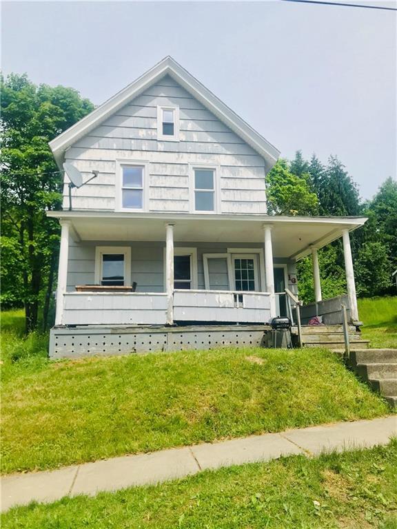16 Vega Street, Jamestown, NY 14701 (MLS #R1203055) :: MyTown Realty