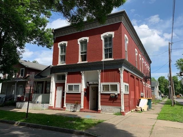 136 Campbell Street, Rochester, NY 14611 (MLS #R1203524) :: Updegraff Group