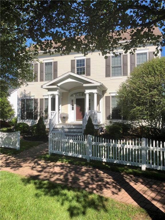 1 Founders Green, Pittsford, NY 14534 (MLS #R1203591) :: The Glenn Advantage Team at Howard Hanna Real Estate Services