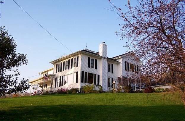 6932 County Road 12, South Bristol, NY 14512 (MLS #R1203912) :: MyTown Realty