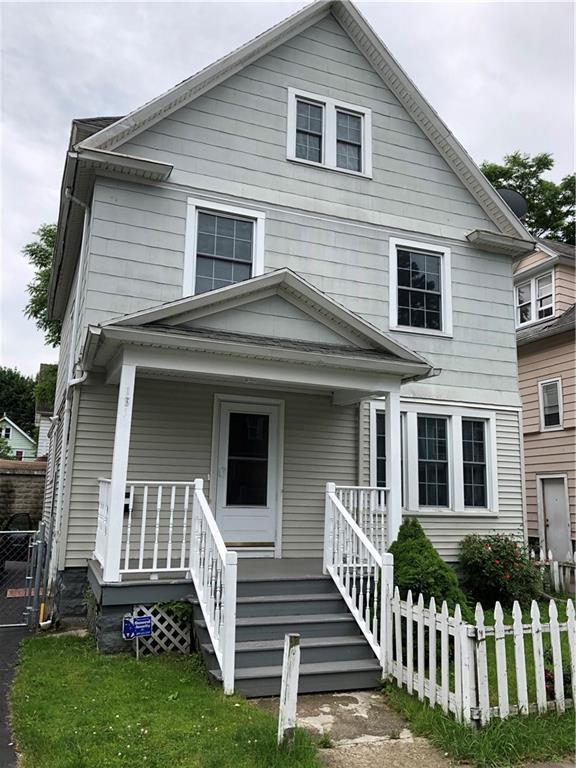 181 Herald Street, Rochester, NY 14621 (MLS #R1204609) :: Robert PiazzaPalotto Sold Team