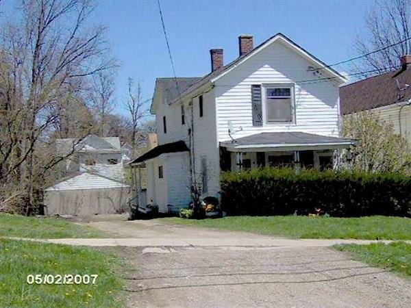 126 N 4th Street, Olean-City, NY 14760 (MLS #R1206033) :: Robert PiazzaPalotto Sold Team