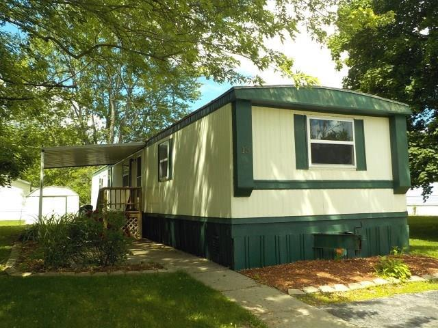 13 Meadowlark Drive #0, Avon, NY 14414 (MLS #R1206519) :: MyTown Realty
