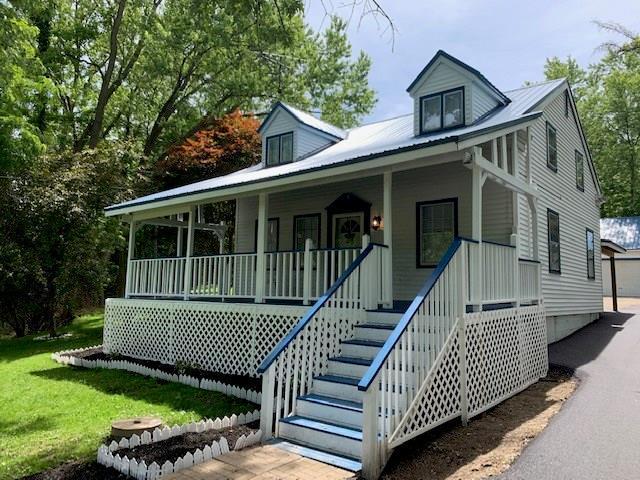 617 Kiantone Road, Kiantone, NY 14701 (MLS #R1206993) :: BridgeView Real Estate Services