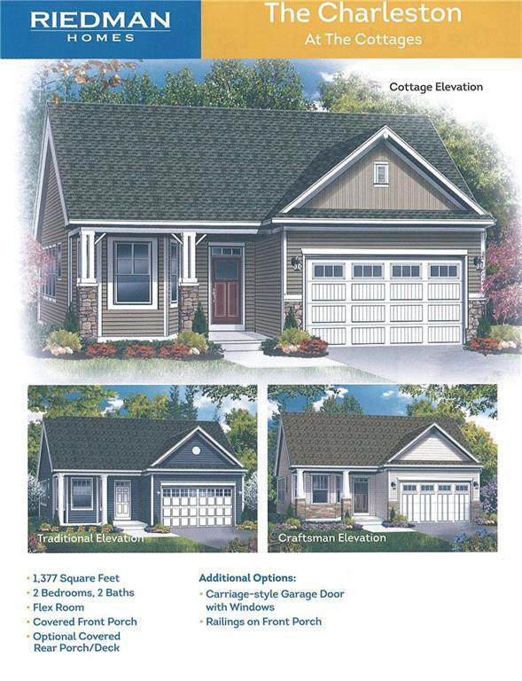 18 Thompson Lane, Canandaigua-City, NY 14424 (MLS #R1208414) :: Updegraff Group