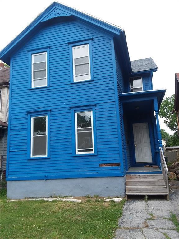 70 Bartlett Street, Rochester, NY 14608 (MLS #R1208845) :: 716 Realty Group