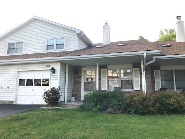 1144 Cunningham Drive, Victor, NY 14564 (MLS #R1209682) :: The Glenn Advantage Team at Howard Hanna Real Estate Services