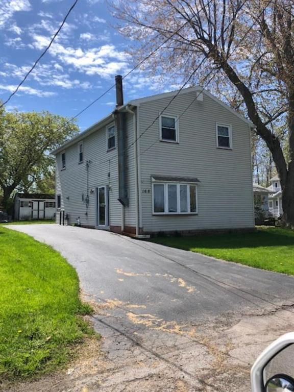 168 Braddock Road, Greece, NY 14612 (MLS #R1209708) :: MyTown Realty