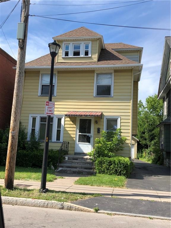 948 Jay Street, Rochester, NY 14611 (MLS #R1210252) :: MyTown Realty