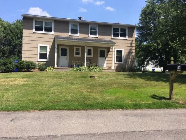 48 Havenwood, Perinton, NY 14450 (MLS #R1210825) :: The Glenn Advantage Team at Howard Hanna Real Estate Services