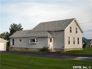 21371 Old Rome Road, Hounsfield, NY 13601 (MLS #R1212634) :: 716 Realty Group