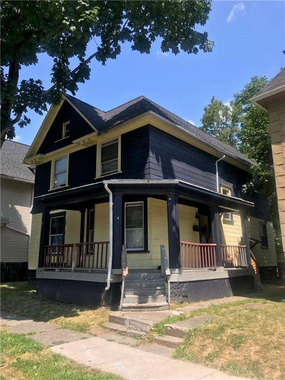 4 Fenwick Street, Rochester, NY 14608 (MLS #R1215722) :: 716 Realty Group