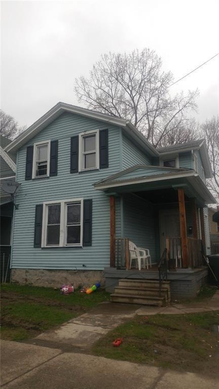 18 Gladstone Street, Rochester, NY 14611 (MLS #R1217016) :: Thousand Islands Realty