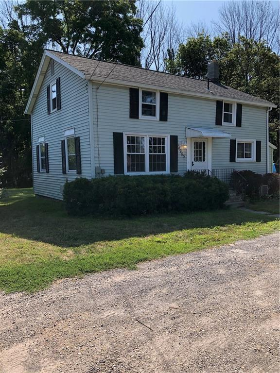4965 W Ridge Road, Parma, NY 14559 (MLS #R1217305) :: 716 Realty Group