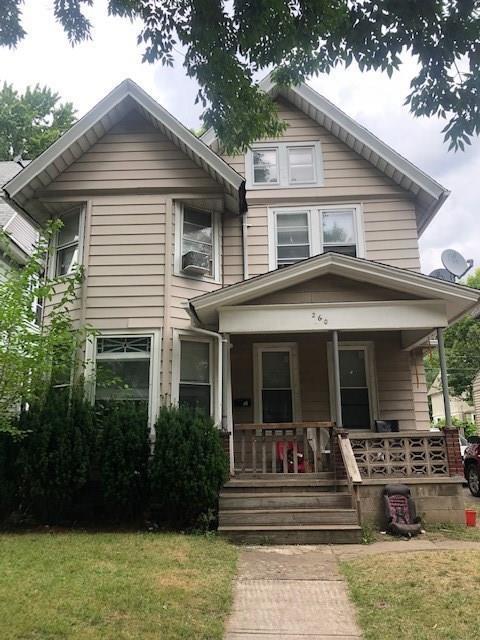 260 Lexington Avenue, Rochester, NY 14613 (MLS #R1217366) :: 716 Realty Group