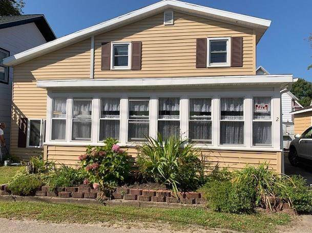 2 and 4 N St Street N, Pomfret, NY 14752 (MLS #R1224608) :: The Chip Hodgkins Team
