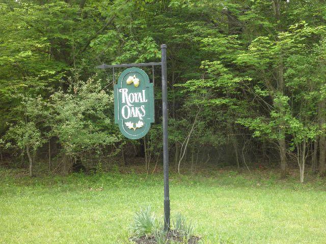 Royal Oaks Drive Howard Ave/Royal Oak Dr - Lot 1A, Ellicott, NY 14701 (MLS #R1225530) :: The Rich McCarron Team