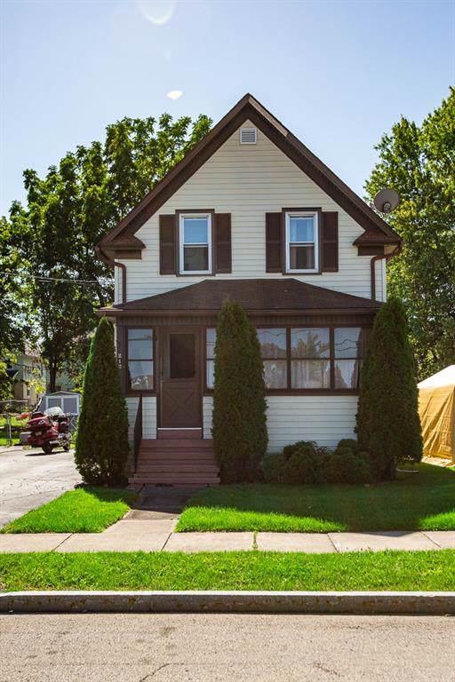 212 E Maple Avenue, East Rochester, NY 14445 (MLS #R1225796) :: BridgeView Real Estate Services