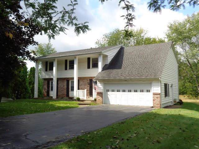 160 Slosson Lane, Geneva-Town, NY 14456 (MLS #R1225887) :: Updegraff Group
