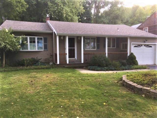 259 Eaton Road, Irondequoit, NY 14617 (MLS #R1225888) :: Updegraff Group