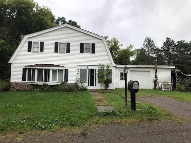 4507 Hall Road, Clarendon, NY 14470 (MLS #R1225907) :: MyTown Realty