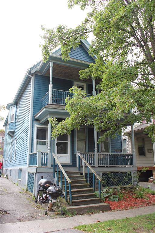 281 Benton Street, Rochester, NY 14620 (MLS #R1225935) :: The CJ Lore Team | RE/MAX Hometown Choice