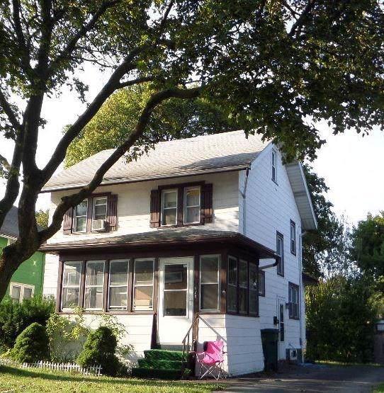 678 Ridgeway Avenue, Rochester, NY 14615 (MLS #R1226180) :: Updegraff Group