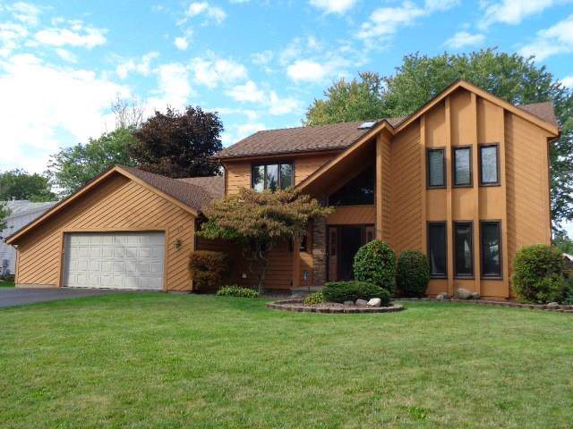 297 Northwood Drive, Greece, NY 14612 (MLS #R1226370) :: BridgeView Real Estate Services