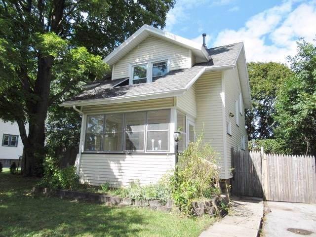 66 Steko Avenue, Rochester, NY 14615 (MLS #R1226433) :: Updegraff Group