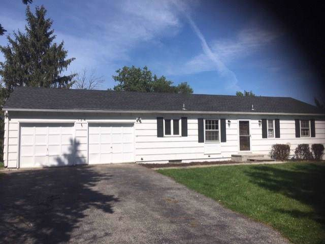 134 Castle Road, Henrietta, NY 14623 (MLS #R1226604) :: The CJ Lore Team   RE/MAX Hometown Choice