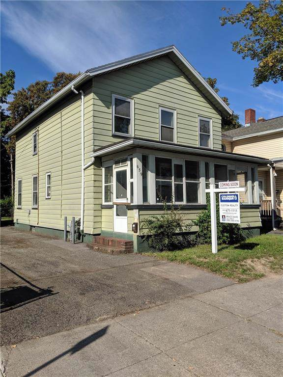 659 Clinton Avenue S, Rochester, NY 14620 (MLS #R1227170) :: Updegraff Group