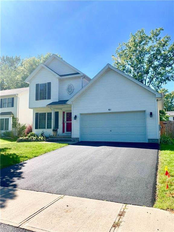 61 Nandor Drive, Irondequoit, NY 14609 (MLS #R1227231) :: Updegraff Group