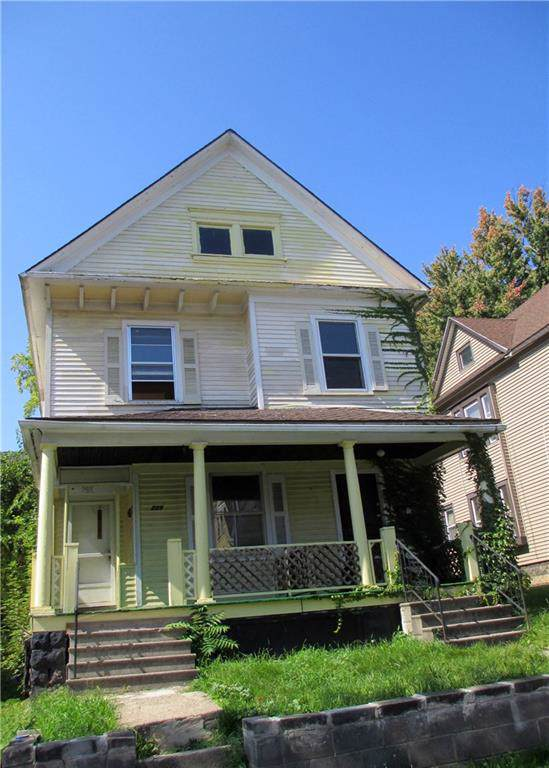 287 Reynolds Street, Rochester, NY 14608 (MLS #R1227257) :: The CJ Lore Team | RE/MAX Hometown Choice