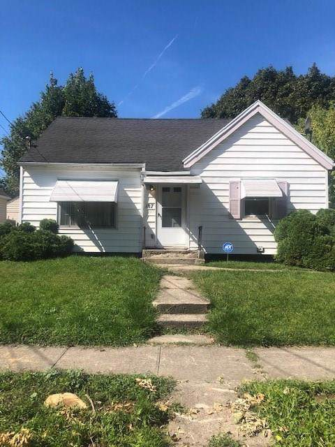 187 Jerold Street, Rochester, NY 14609 (MLS #R1227266) :: The CJ Lore Team | RE/MAX Hometown Choice