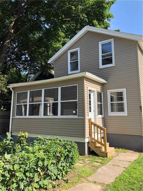 97 Hamilton Street, Rochester, NY 14620 (MLS #R1230035) :: Updegraff Group