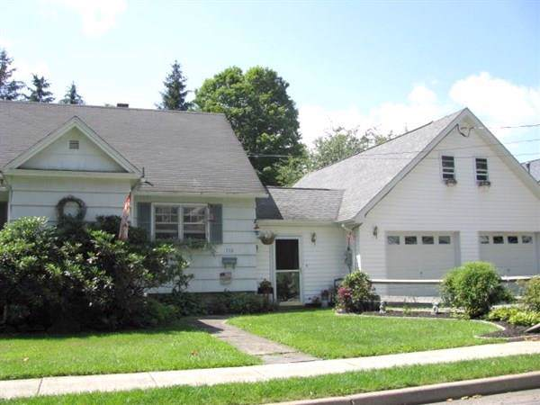 730 E Spring Street, Olean-City, NY 14760 (MLS #R1230060) :: Robert PiazzaPalotto Sold Team