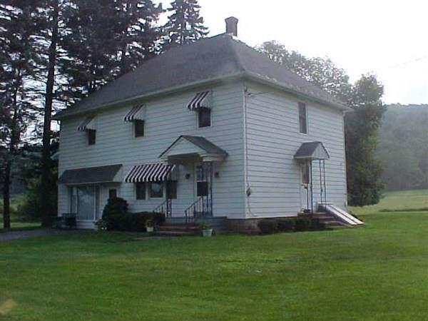 472 Whitehouse Road, Portville, NY 14770 (MLS #R1230106) :: The Glenn Advantage Team at Howard Hanna Real Estate Services