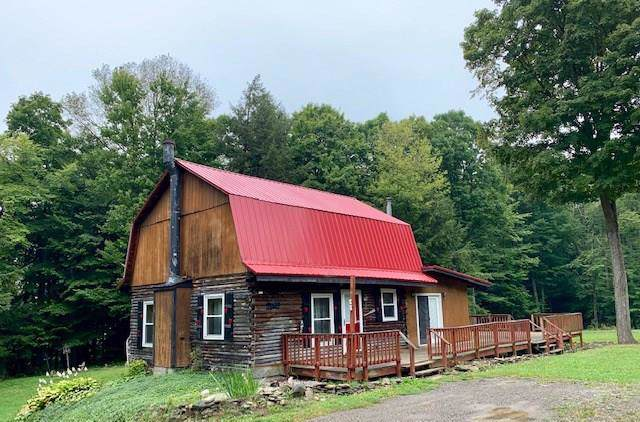 10452 Flaherty Road, Prattsburgh, NY 14873 (MLS #R1230125) :: The Glenn Advantage Team at Howard Hanna Real Estate Services