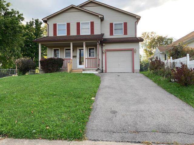 21 Reynolds Street, Rochester, NY 14608 (MLS #R1230271) :: Thousand Islands Realty