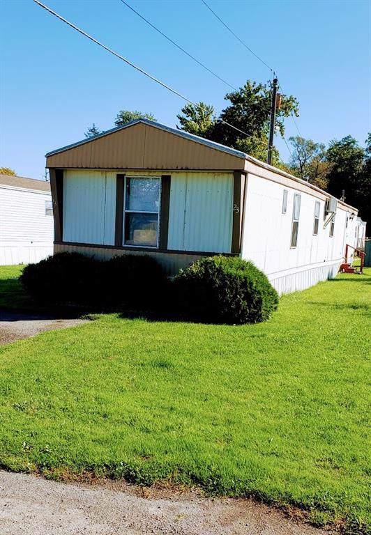Ontario, NY 14519 :: BridgeView Real Estate Services