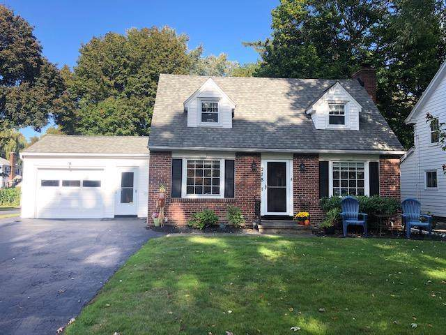 278 Sagamore Drive, Irondequoit, NY 14617 (MLS #R1231552) :: 716 Realty Group