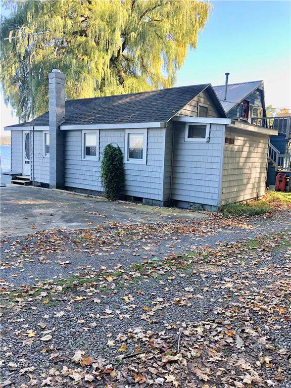 3213 N Plum Point Road, Milo, NY 14842 (MLS #R1231855) :: Thousand Islands Realty