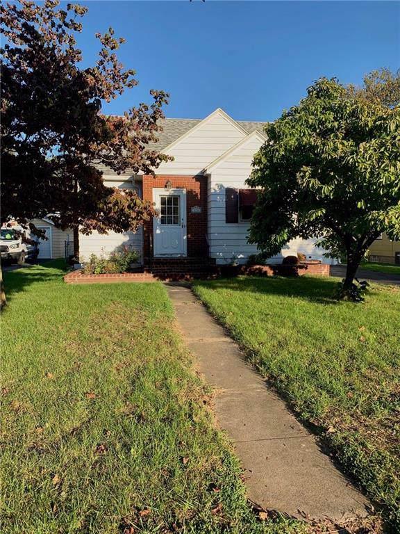 177 Duffern Dr Drive, Greece, NY 14616 (MLS #R1231985) :: Updegraff Group