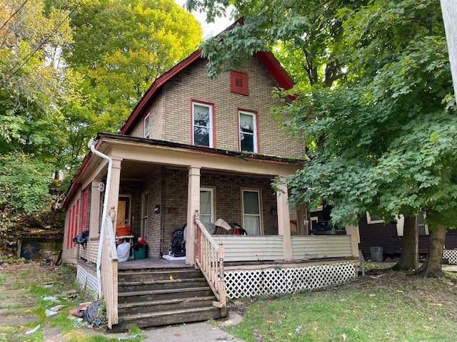 27 Barrett Avenue, Jamestown, NY 14701 (MLS #R1232073) :: The CJ Lore Team   RE/MAX Hometown Choice