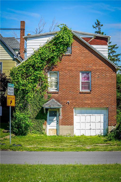 668 Ontario Street, Buffalo, NY 14207 (MLS #R1233082) :: The Glenn Advantage Team at Howard Hanna Real Estate Services