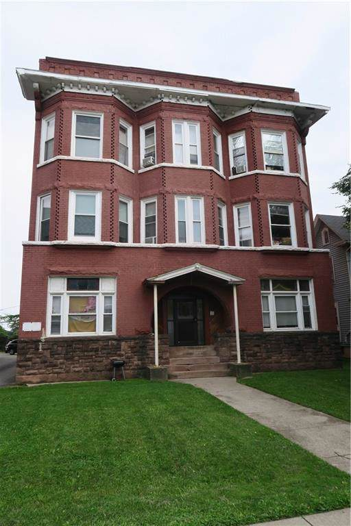 174 Alexander Street, Rochester, NY 14607 (MLS #R1233929) :: Robert PiazzaPalotto Sold Team