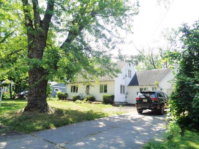 30 Holmes Place, Pomfret, NY 14063 (MLS #R1234210) :: Robert PiazzaPalotto Sold Team