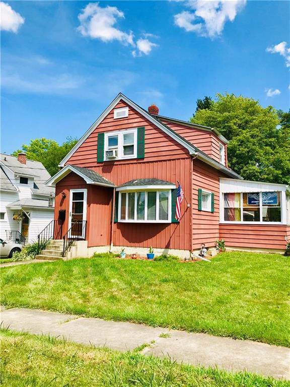 88 Willow Avenue, Jamestown, NY 14701 (MLS #R1234600) :: BridgeView Real Estate Services