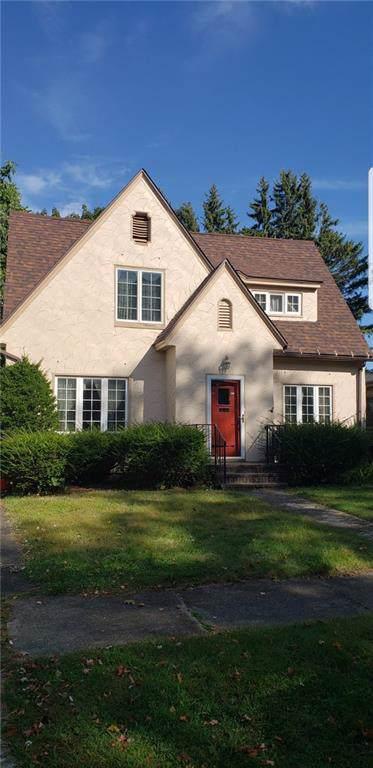 7 Stewart Avenue, Jamestown, NY 14701 (MLS #R1235164) :: BridgeView Real Estate Services